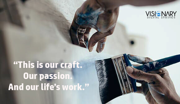 Our Craft Our Passion