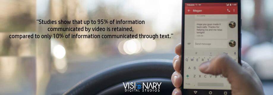 Video Enhances Understanding